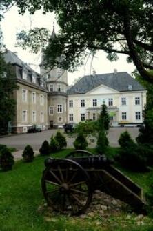 Pałac Bismarcka w Warcinie