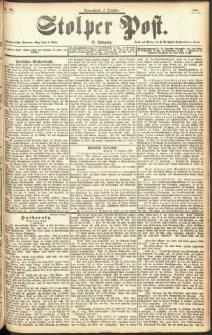 Stolper Post Nr. 231/1897