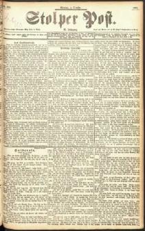 Stolper Post Nr. 232/1897