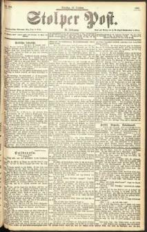 Stolper Post Nr. 230/1897
