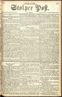 Stolper Post Nr. 246/1897