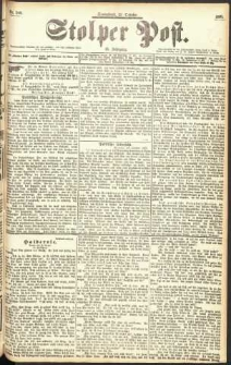 Stolper Post Nr. 249/1897