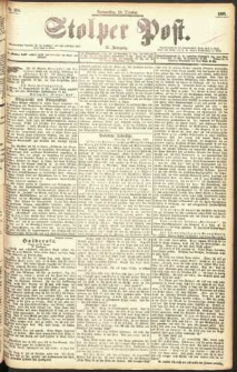 Stolper Post Nr. 253/1897