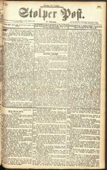 Stolper Post Nr. 254/1897
