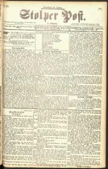 Stolper Post Nr. 255/1897