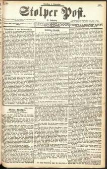 Stolper Post Nr. 263/1897