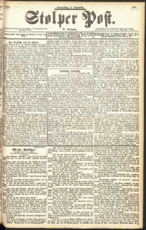 Stolper Post Nr. 265/1897