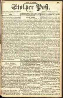 Stolper Post Nr. 268/1897
