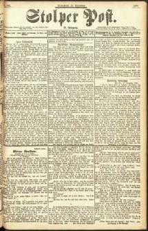 Stolper Post Nr. 272/1897