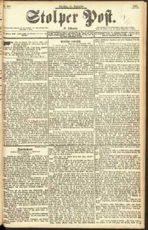Stolper Post Nr. 280/1897