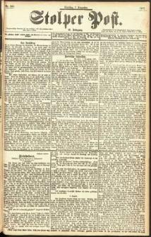 Stolper Post Nr. 286/1897