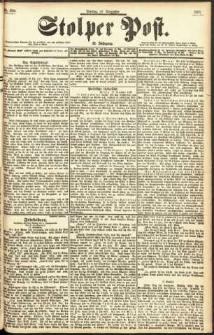Stolper Post Nr. 289/1897