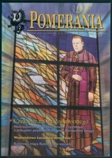 Pomerania : miesięcznik regionalny, 2002, nr 2