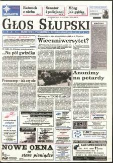 Głos Słupski, 1994, grudzień, nr 284