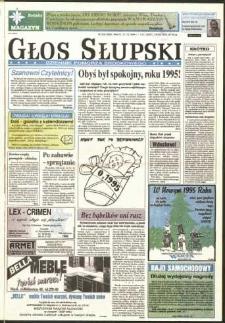 Głos Słupski, 1994, grudzień, nr 300