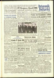 Dziennik Bałtycki, 1968, nr 27