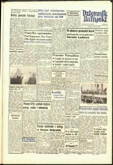 Dziennik Bałtycki, 1968, nr 132