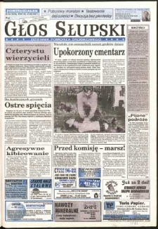 Głos Słupski, 1997, marzec, nr 64