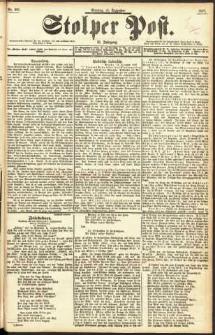 Stolper Post Nr. 291/1897