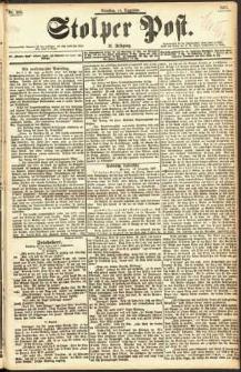 Stolper Post Nr. 292/1897