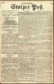 Stolper Post Nr. 297/1897
