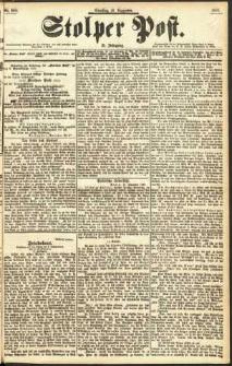 Stolper Post Nr. 298/1897