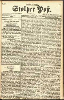Stolper Post Nr. 300/1897