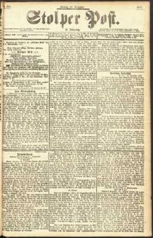 Stolper Post Nr. 301/1897