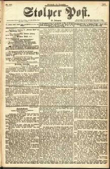 Stolper Post Nr. 304/1897