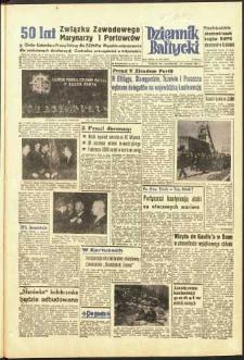 Dziennik Bałtycki, 1968, nr 232