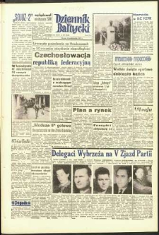 Dziennik Bałtycki, 1968, nr 257