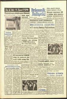 Dziennik Bałtycki, 1968, nr 263