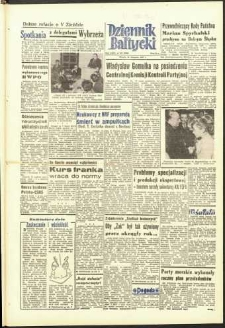 Dziennik Bałtycki, 1968, nr 281