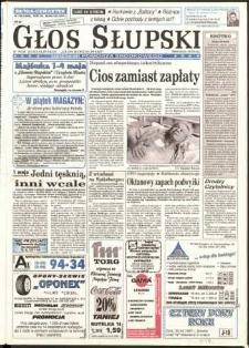 Głos Słupski, 1997, kwiecień, nr 100