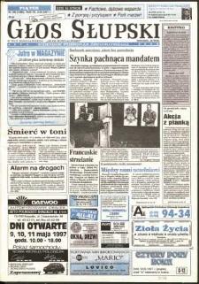 Głos Słupski, 1997, maj, nr 106