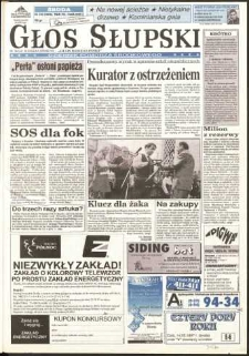 Głos Słupski, 1997, maj, nr 110