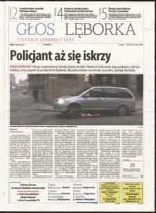 Głos Lęborka : tygodnik Lęborka i Łeby, 2012, grudzień, nr 286
