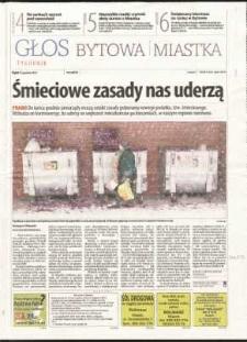 Głos Bytowa i Miastka : tygodnik, 2012, grudzień, nr 292