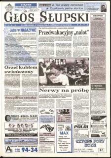 Głos Słupski, 1997, czerwiec, nr 129