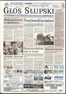 Głos Słupski, 1997, czerwiec, nr 131