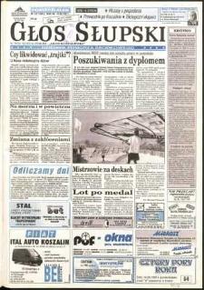Głos Słupski, 1997, czerwiec, nr 137