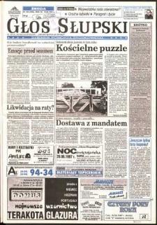 Głos Słupski, 1997, czerwiec, nr 139