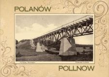 Ziemia Polanowska : dawne widokówki i fotografie