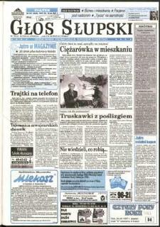 Głos Słupski, 1997, czerwiec, nr 141