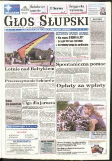 Głos Słupski, 1997, lipiec, nr 160