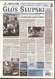 Głos Słupski, 1997, lipiec, nr 168
