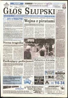 Głos Słupski, 1997, lipiec, nr 171