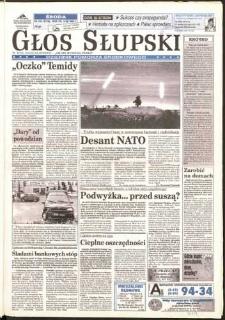 Głos Słupski, 1997, sierpień, nr 181