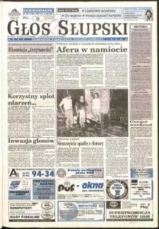 Głos Słupski, 1997, sierpień, nr 185