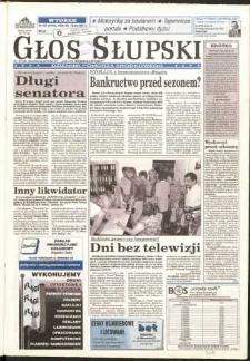 Głos Słupski, 1997, sierpień, nr 191